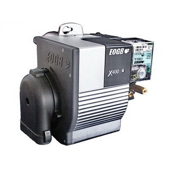 Eogb X400 Oil Burner - Standard 80Mm Head Burners