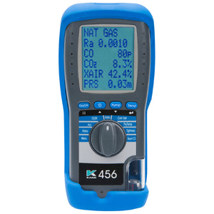 Kane 456 Flue Gas Analyser by Kane from Heat Group Supplies