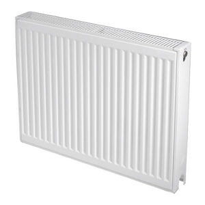Double Deluxe Compact Radiator by Revive from Heat Group Supplies