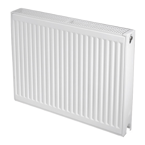 Double Premium Compact Radiator by Revive from Heat Group Supplies