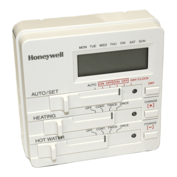 Honeywell ST799A1003 7Day Programmer by Honeywell from Heat Group Supplies