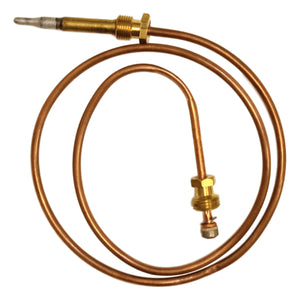 Valor Homeflame 479L Mk3 Lpg Type Thermocouple by OHP from Heat Group Supplies