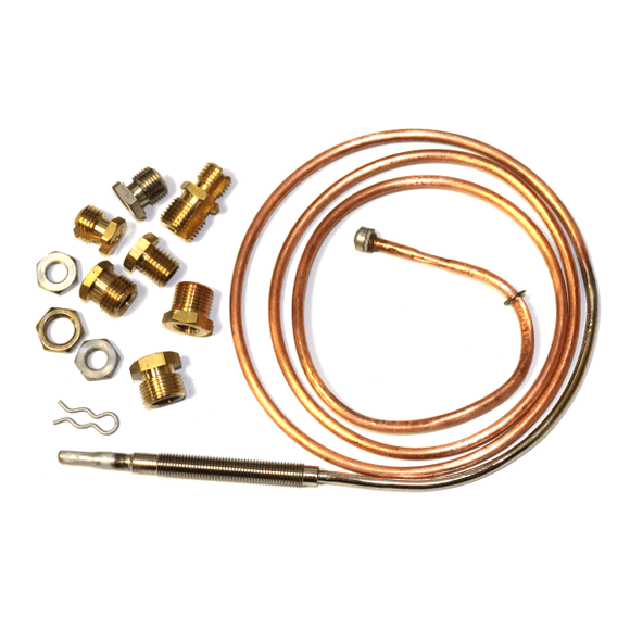 Long-Life Super Universal Thermocouple by OHP from Heat Group Supplies