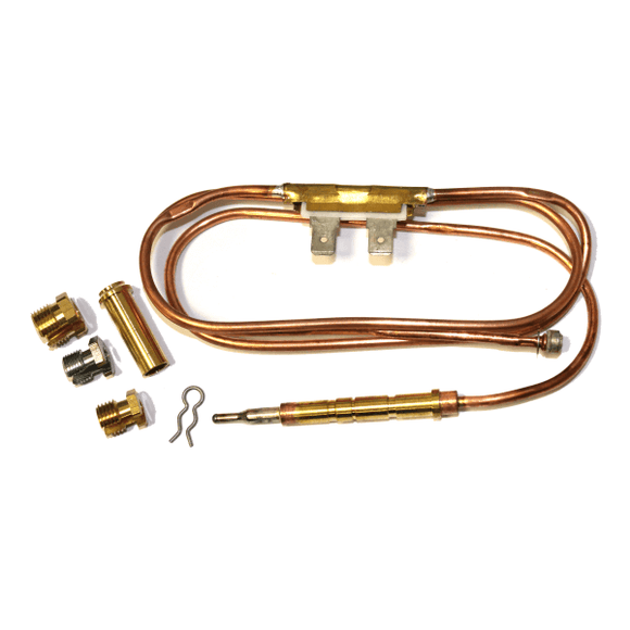 Universal Thermocouple 900mm With Interruptor by OHP from Heat Group Supplies
