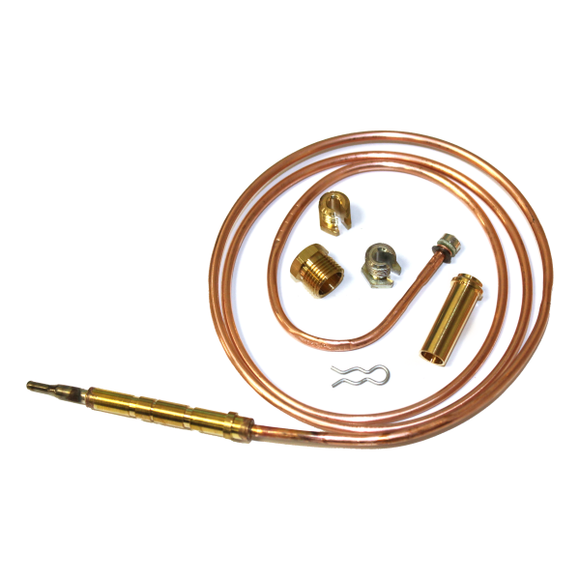 Universal Thermocouple 1200mm by OHP from Heat Group Supplies