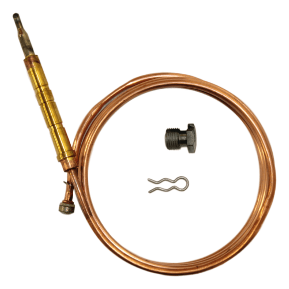ITT Maclaren Type Thermocouple 1200mm by OHP from Heat Group Supplies