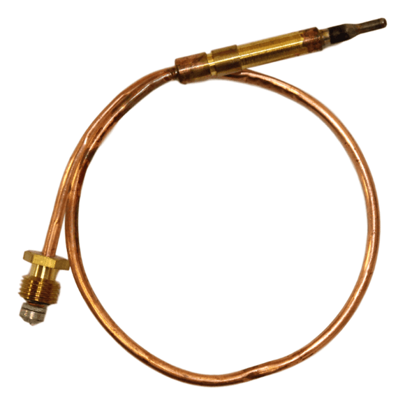Valor/ Grateglow Type Thermocouple by OHP from Heat Group Supplies