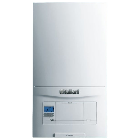 Vaillant Ecofit Pure 825 Combi Boiler by Vaillant from Heat Group Supplies