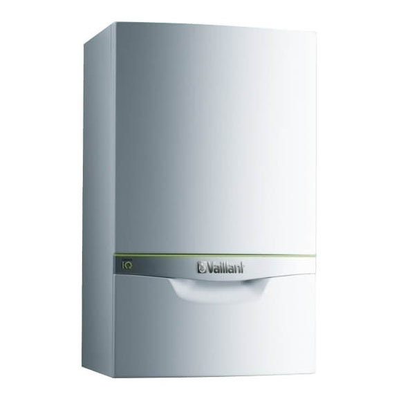 Vaillant Green IQ Ecotec 843 Exclusive Combi Boiler by Vaillant from Heat Group Supplies