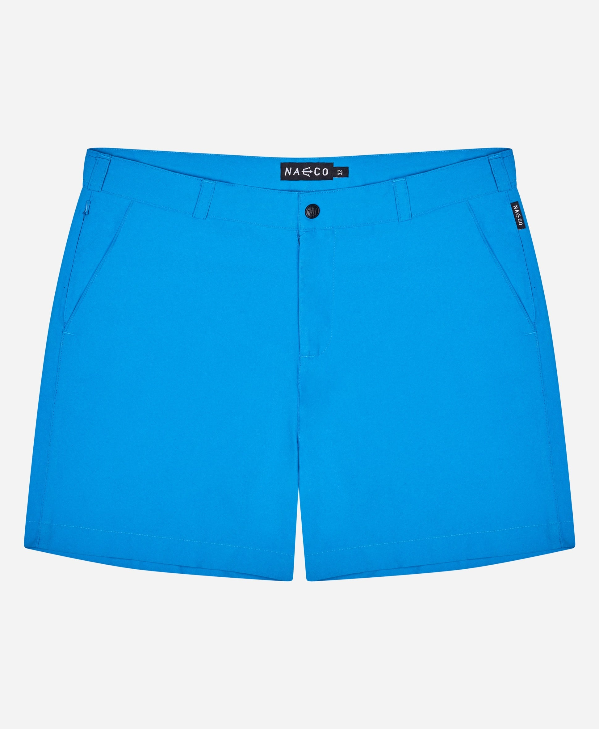 Tailored Original Swim Shorts - Sea Blue