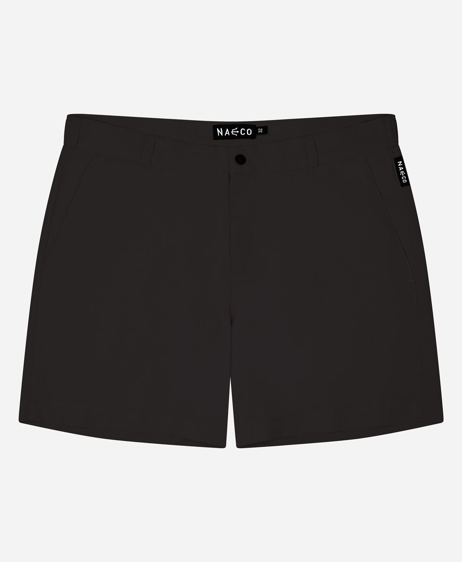 Tailored Original Swim Shorts - Orca Black