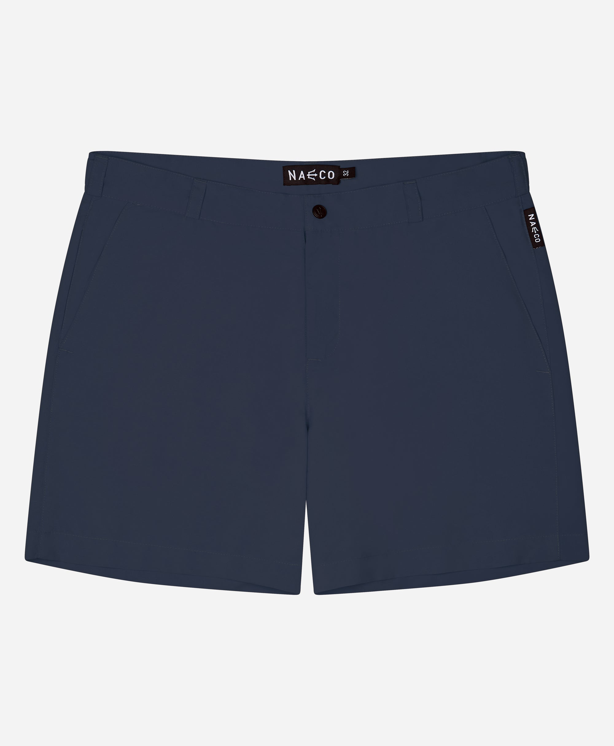 Tailored Original Swim Shorts - Deep Sea Blue