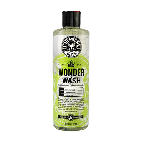 Wonder Wash - Chemical Guys