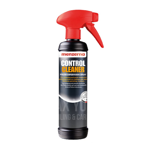 Control Cleaner - Menzerna