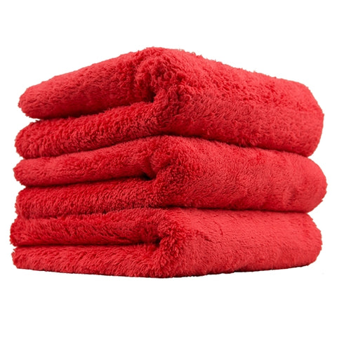 Happy Ending Microfiber Towels - Chemical Guys