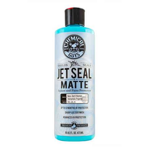 Jet Seal Matte - Chemical Guys