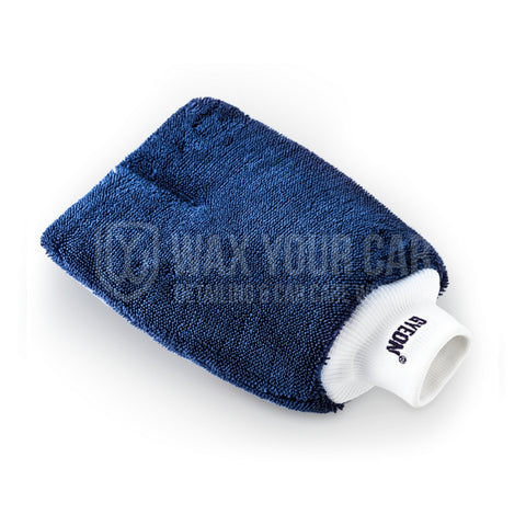 Q2M Silk Mitt - Gyeon
