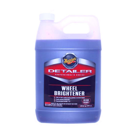 Wheel Brightener - Meguiar's