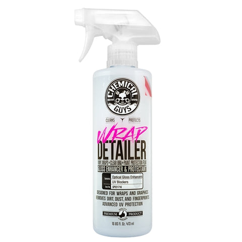 Wrap Detailer - Chemical Guys