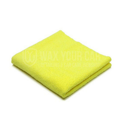 Yellow Fellow - Microfiber Madness