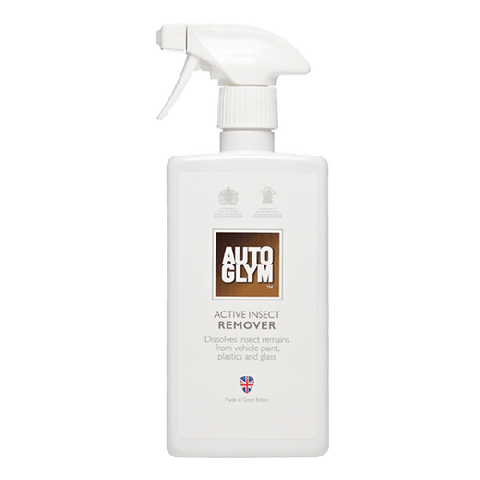 Active Insect Remover - Autoglym
