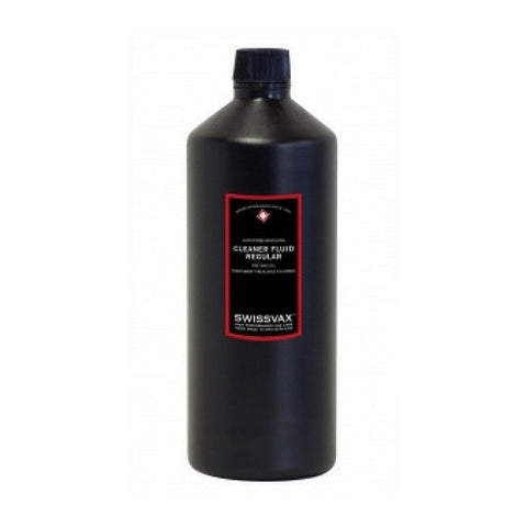Cleaner Fluid Regular - Swissvax