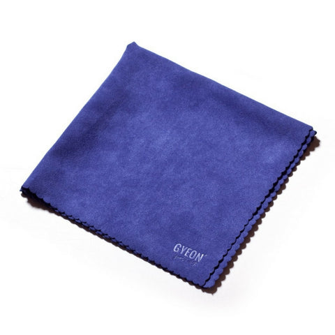 Q2M Suede Towel - Gyeon