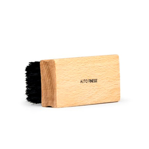 Upholstery Brush - Auto Finesse