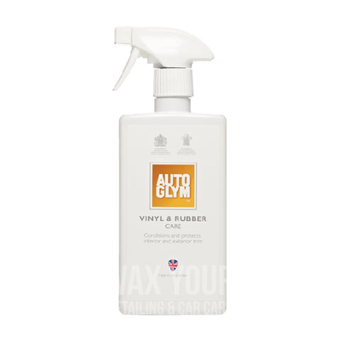 Vinyl and Rubber Care - Autoglym