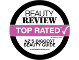 Beauty Review Logo