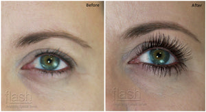 FLASH EYELASH SERUM