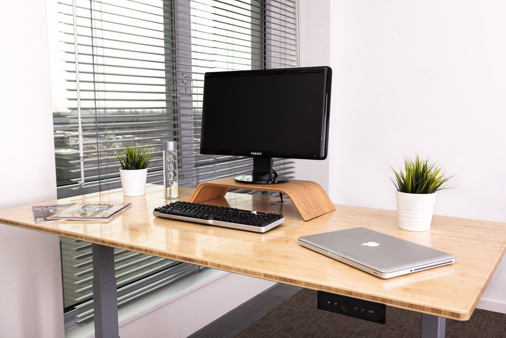 ActiveDesk - Height adjustable standing desks - gallery