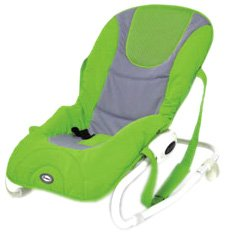 Zooper Rocker Green