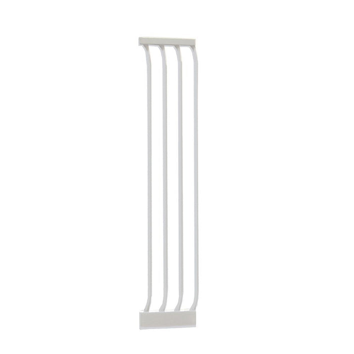 Dreambaby 27cm Gate Extension Hide (White)