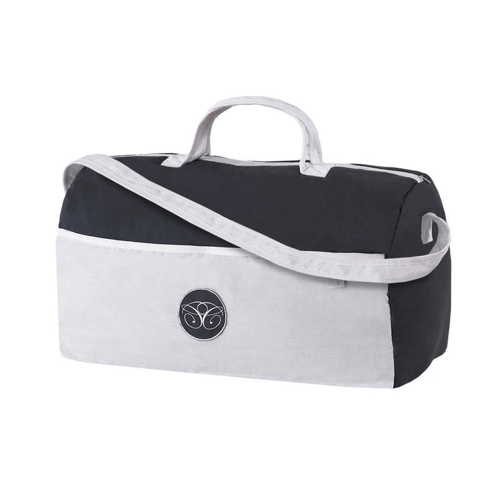 Câlin Câline Harry 404.09 Travel Bag White / Charcoal Grey