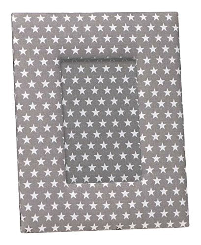 Briljant Baby Photo Lijst 4x6 Sam Sam 87R Picture Frame 25 x 20 cm Grey