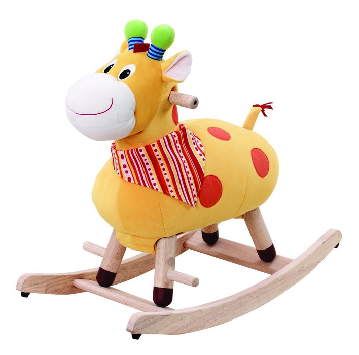 Wonderworld Rocking Raffy Rocking Horse