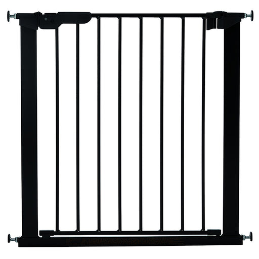 BabyDan Premier Indicator Stair Gate Pressure Fit 73 - 80 cm black - Collection 2015