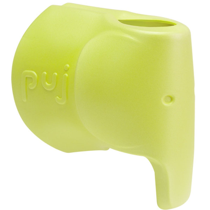 Puj Ultra Soft Tap Cover Mould and Mildew Resistant Snug (Kiwi)