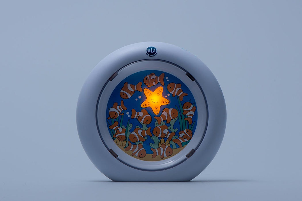 Kid'Sleep My Aquarium Night Light
