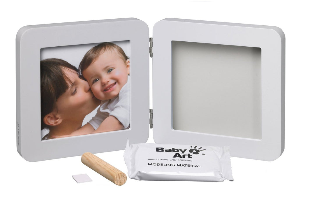 Baby Art My Baby Touch Print Frame (Pastel)