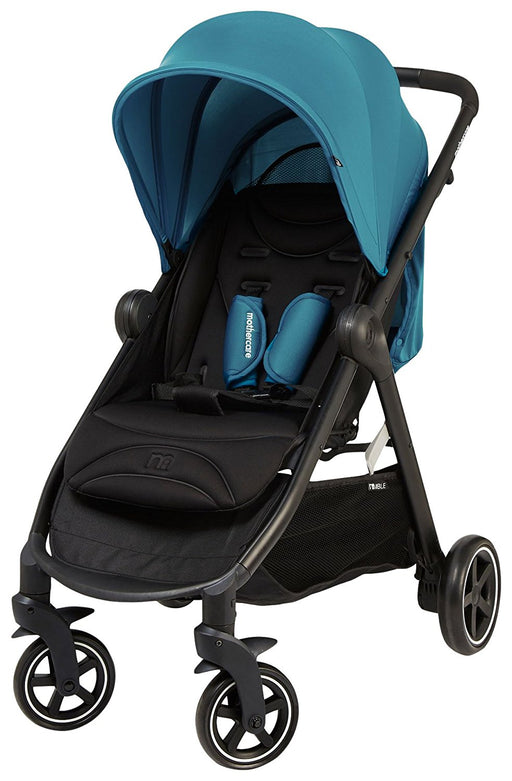 Mothercare Amble Stroller, Teal