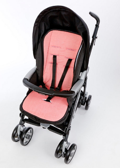 Altabebe Seat Cover for Buggy (Flower)