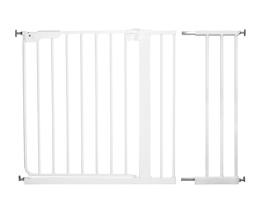 Baby Dan Danamic 51314/2493/TÜV/GS Tested Safety Gate, Stair Gate Pinch, 73 - 100 cm