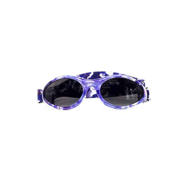 BanZ UV Protection Sunglasses (Purple Tortoise)