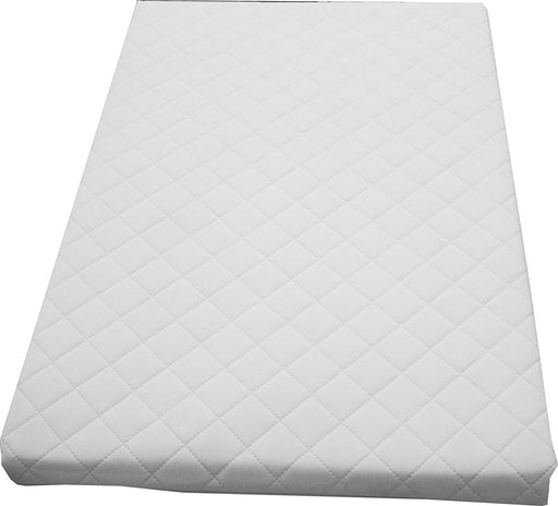 Mother Nurture Deluxe Foam Travel Cot Mattress (119 cm x 59 cm)
