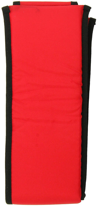 Leachco Wrap Strap Anywhere Safety Strap, Red