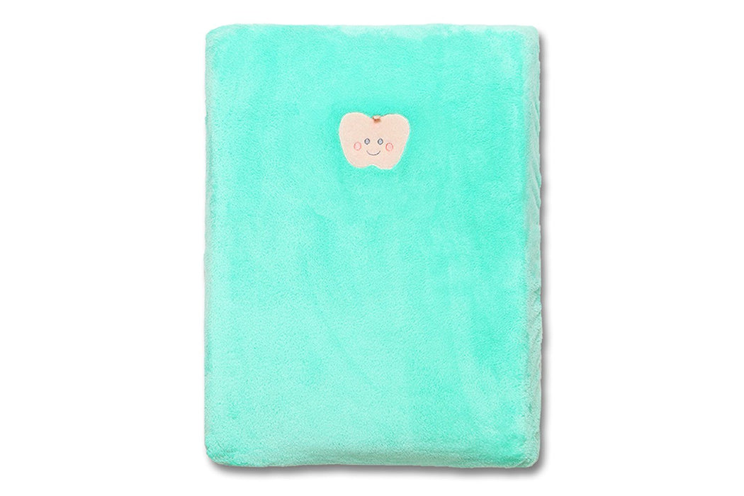 Bemini by Baby Boum Softy Cover Pillow (Hello Jade)