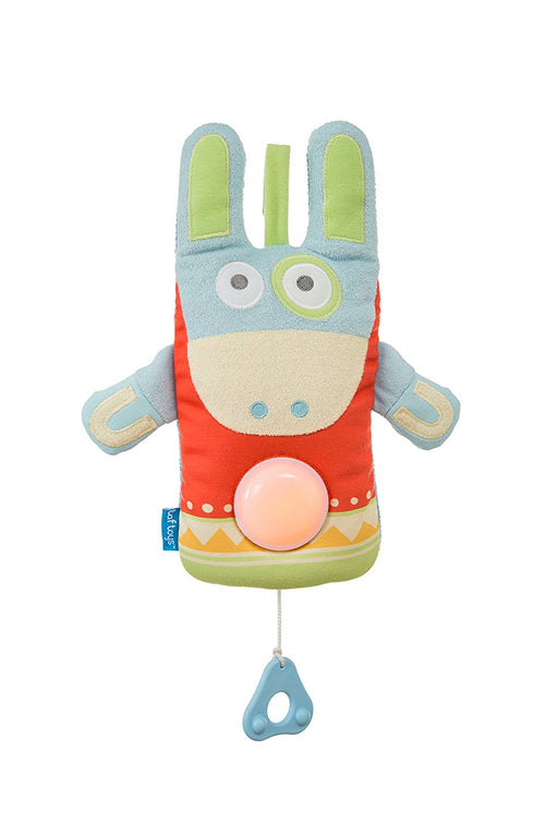 Taf Toys Musical Sleepy Pal (Donkey)