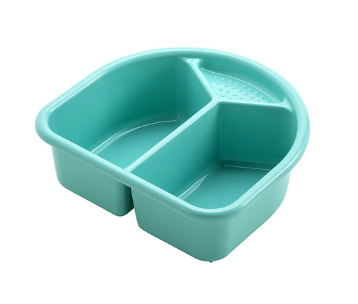 Rotho Babydesign Top and Tail Bowl (Curacao Blue)